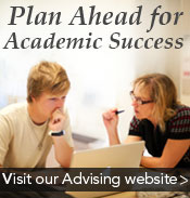 Go to Cafes Advising Website
