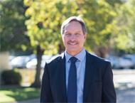 Dean Andrew J. Thulin