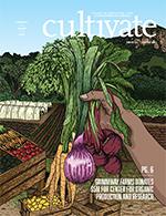 Cultivate Spring 2021
