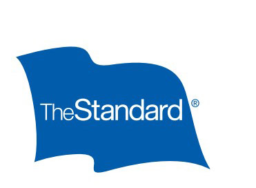 Logo for The Standard insurance co