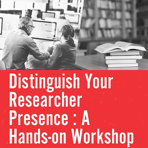 A Hands-on Workshop