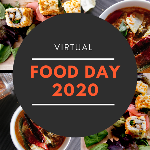 Virtual Food Day 2020