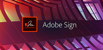 Adobe Sign logo