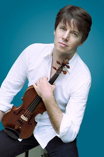Photo of Joshua Bell