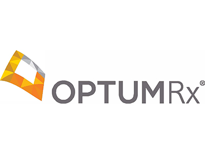 Logo for OptumRx