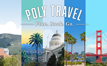 Poly Travel