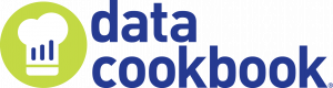 Data cookbook logo