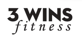 Logo for 3 Wins Fitness