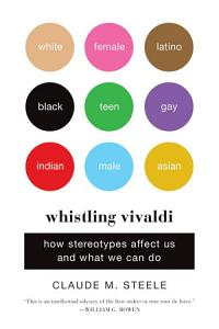 Whistling Vivaldi book cover