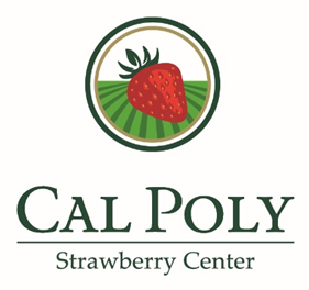 Cal Poly Strawberry Center wordmark