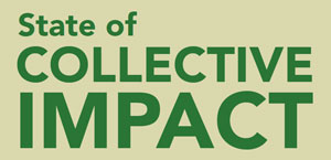 State of Collective Impact logo