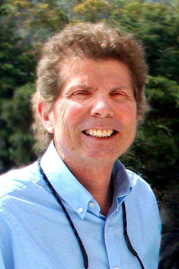 Cal Poly Professor Gregory Brown