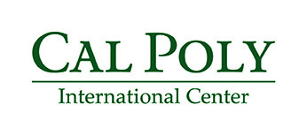 Cal Poly International Center logo