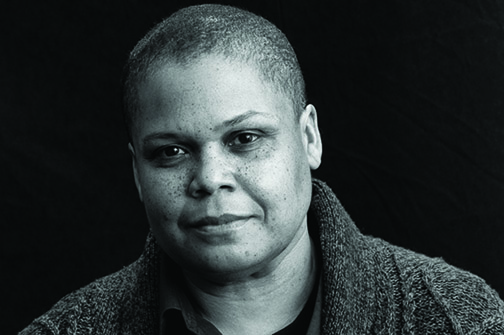 Photo of Keeanga-Yamahtta Taylor