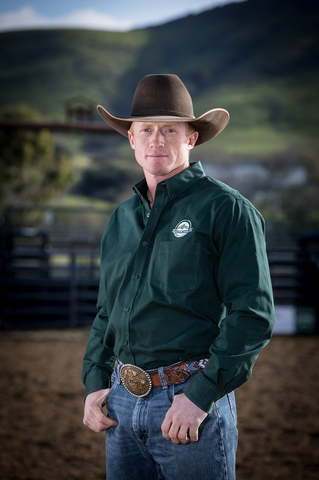 Cal Poly Rodeo Coach Named National Coach Of The Year