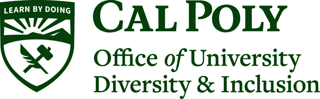 Logo for the Office of University Diversity and Inclusion