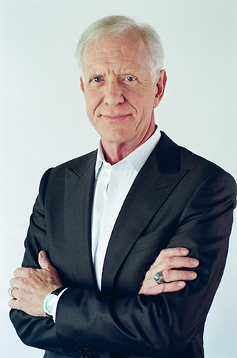 "Captain ""Sully"" Sullenberger"