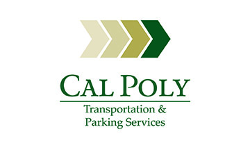 Cal Poly Transportation and Parking Services