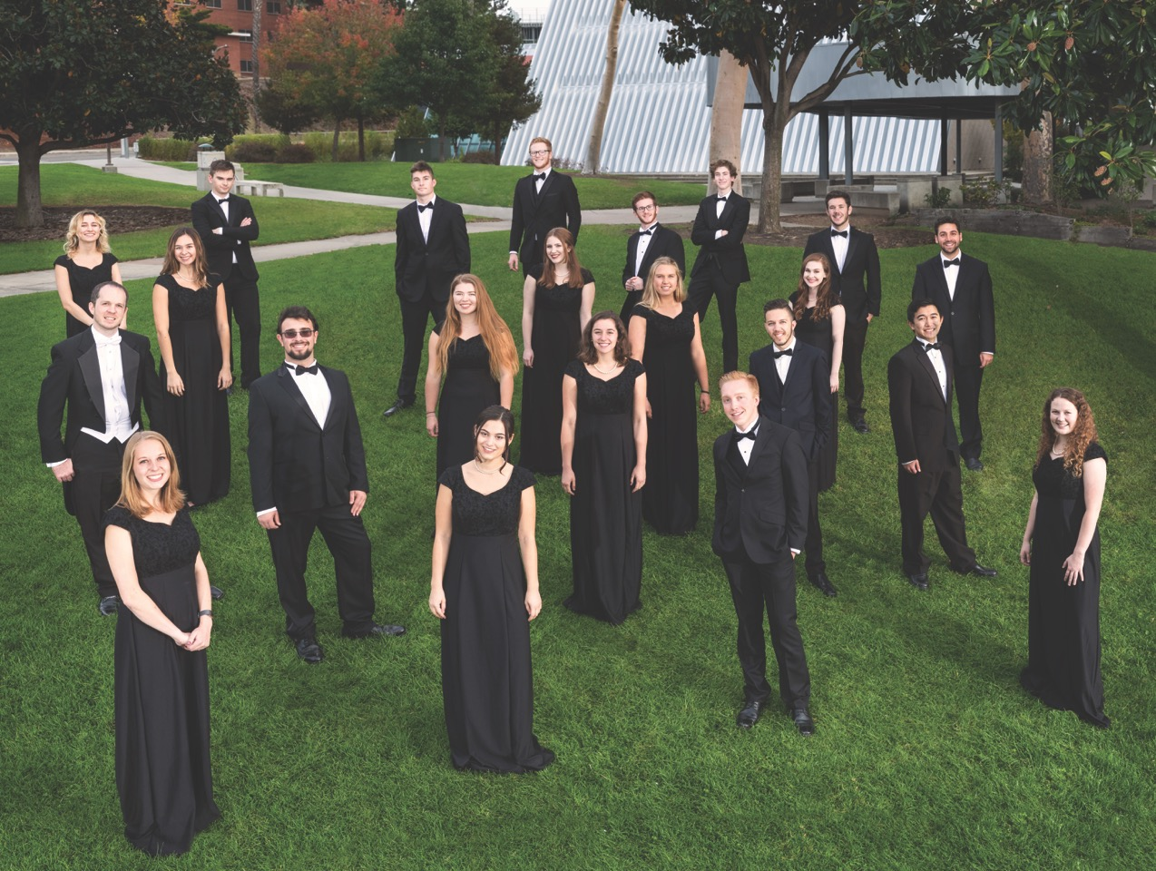 Cal Poly Chamber Choir