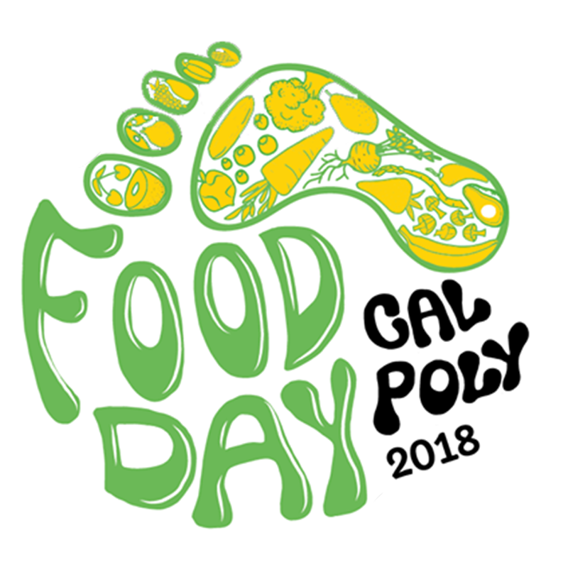 Food Day Logo 2018