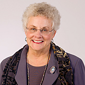Image of Sue Rosser