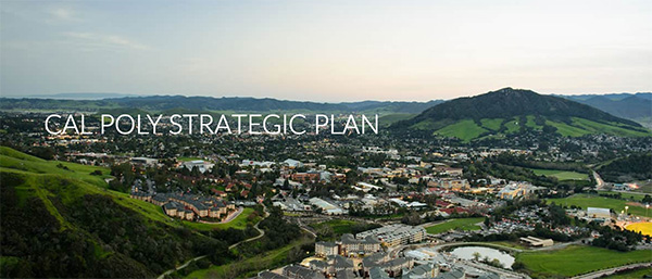 Strategic Plan logo