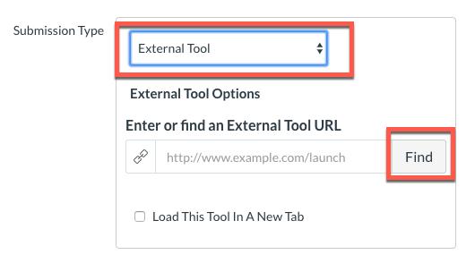 TII external tool