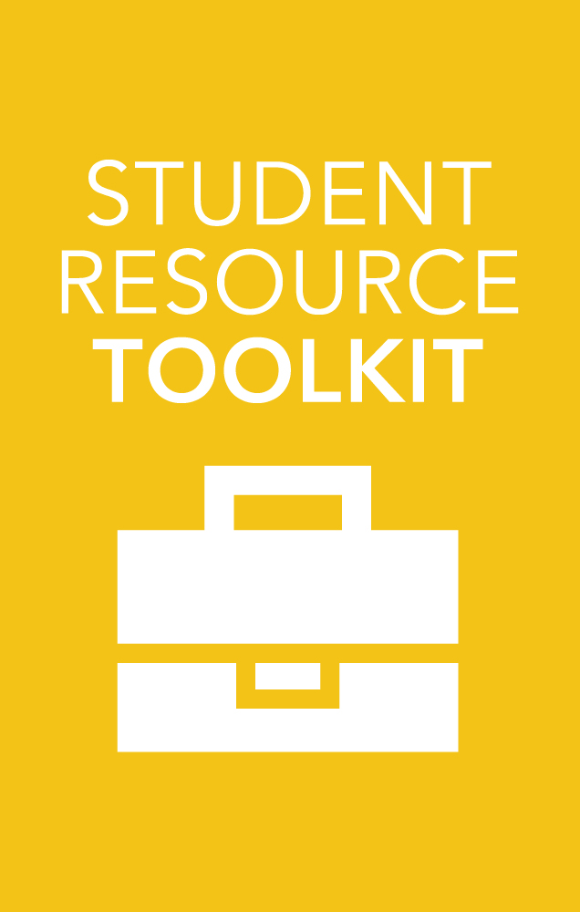 Student Resource Toolkit