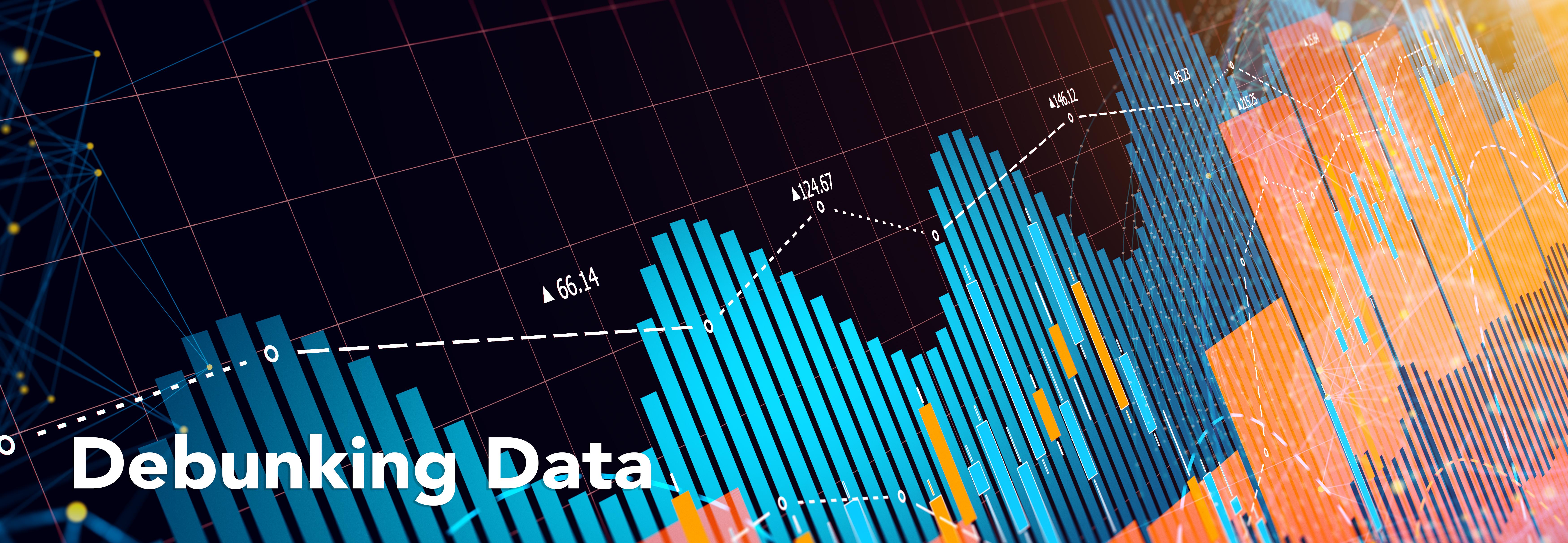 debunking data