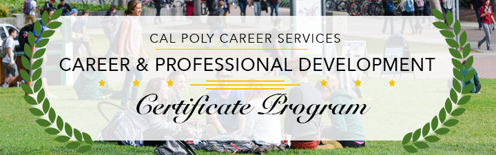 Career and Professional Certificate Program