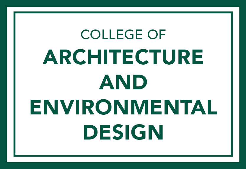 College of Architecture and Environmental Design