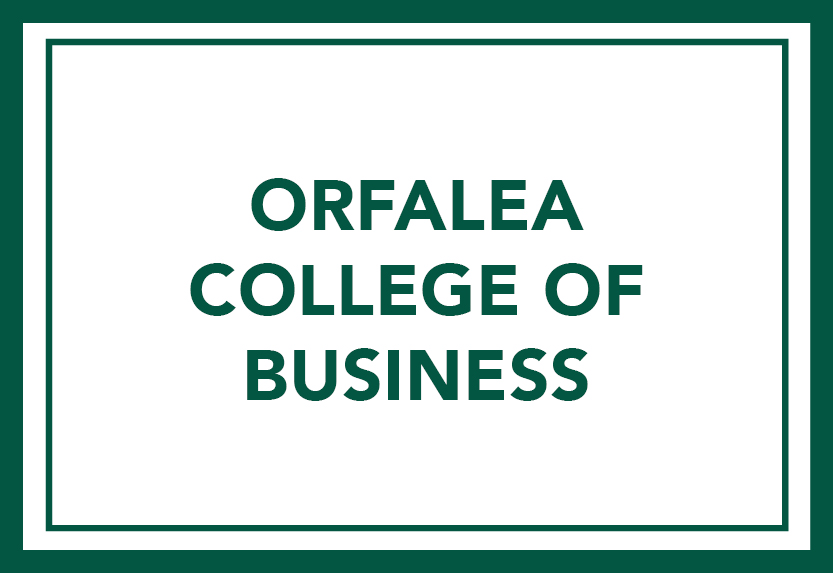 Orfalea College of Business
