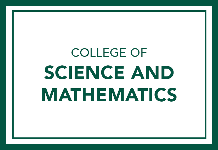 College of Science and Mathematics