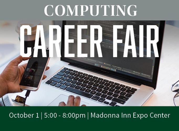 Computing Career Fair