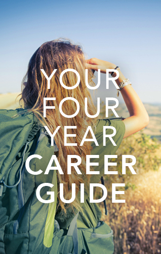 Your Four Year Career Guide