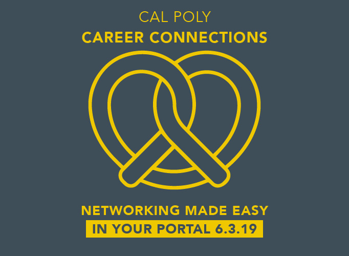 CAL POLY CAREER CONNECTIONS