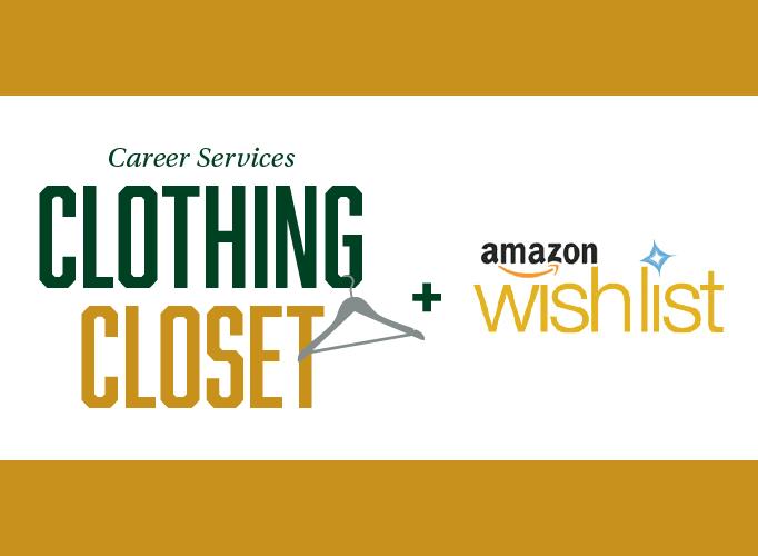 Amazon Wish List Campaign