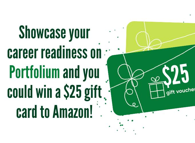 Submit to the Portfolium Challenge!