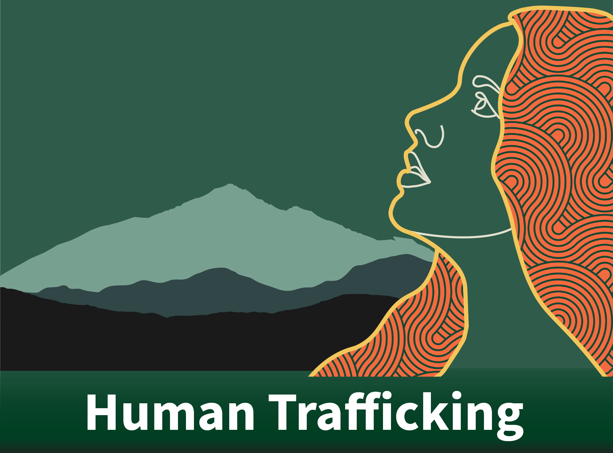 Human Trafficking Week