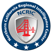Northern California Regional Intelligence Center (NCRIC) logo