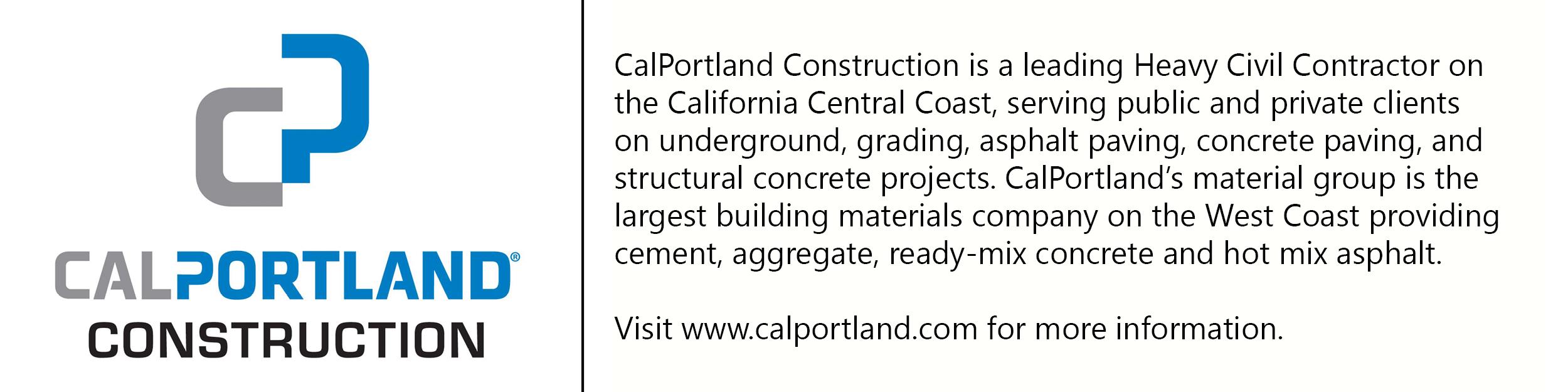 calportaland logo