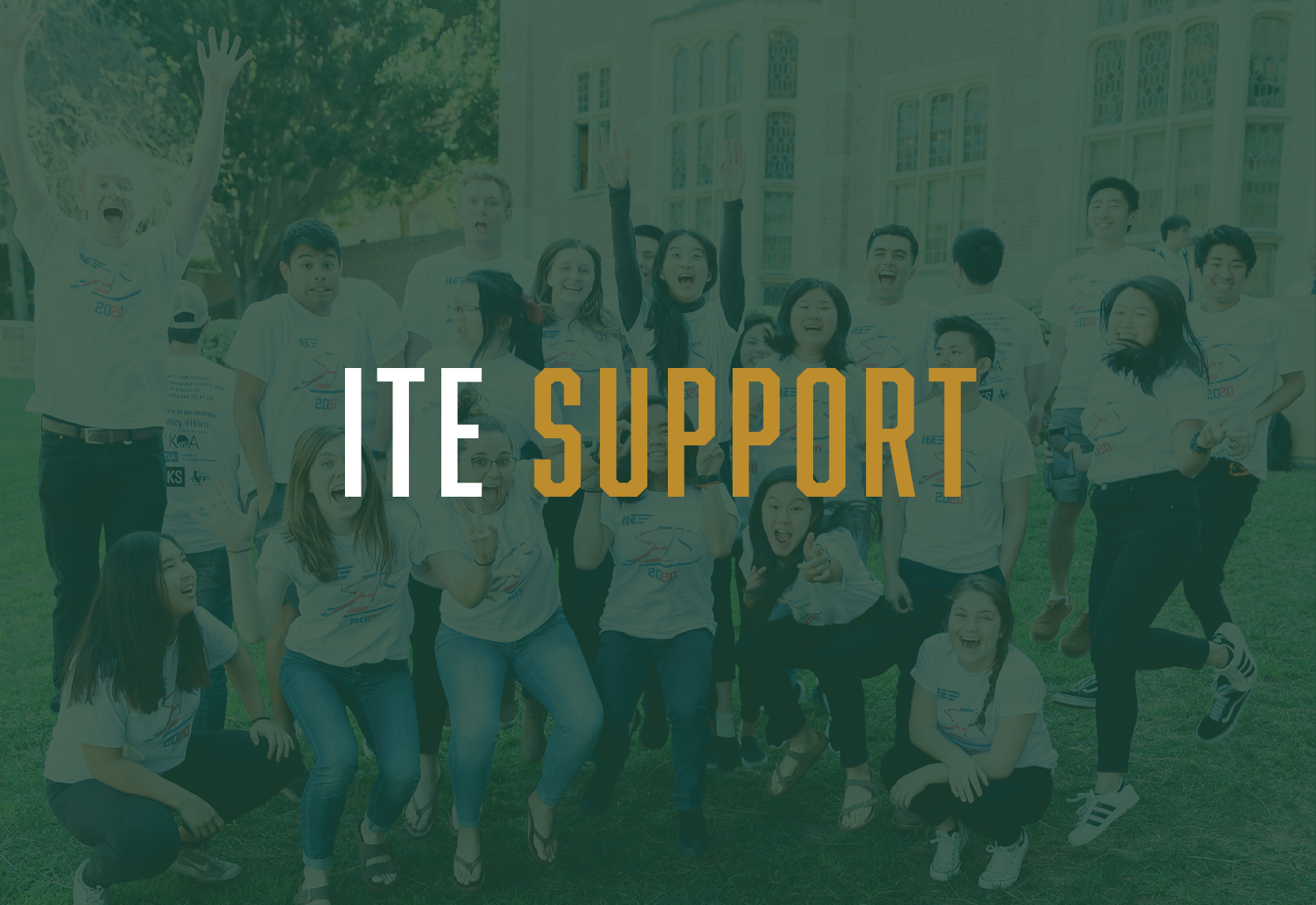 ITE Support
