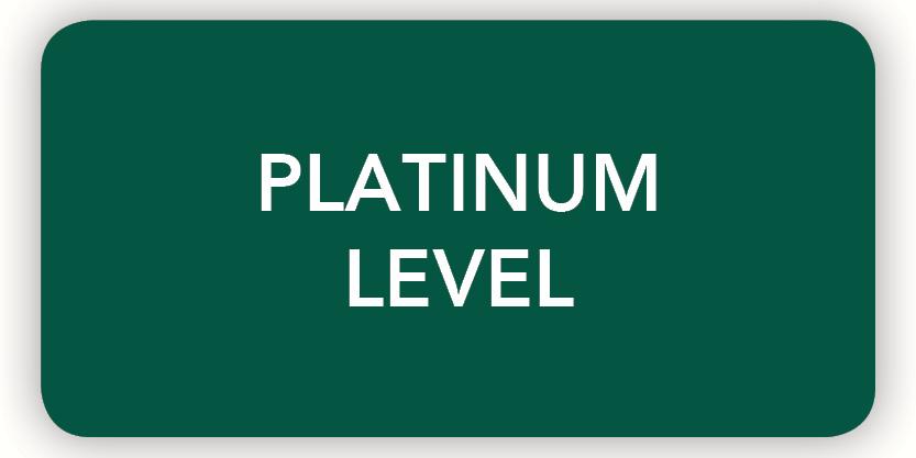 platinum level button