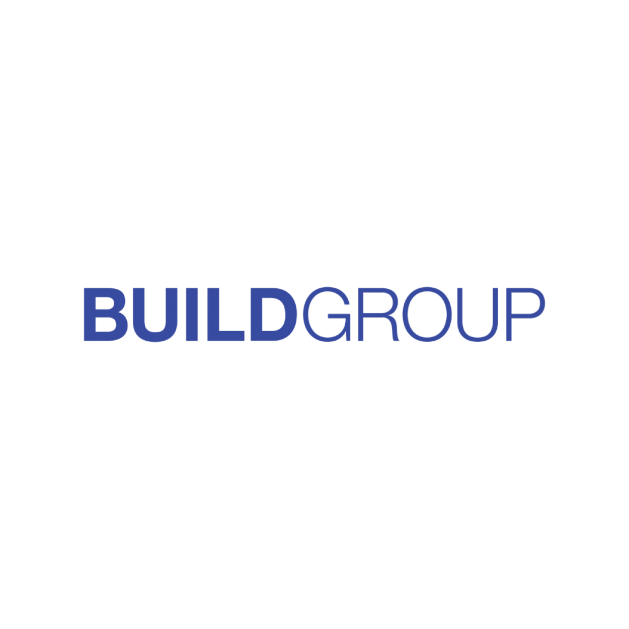 BuildGroup