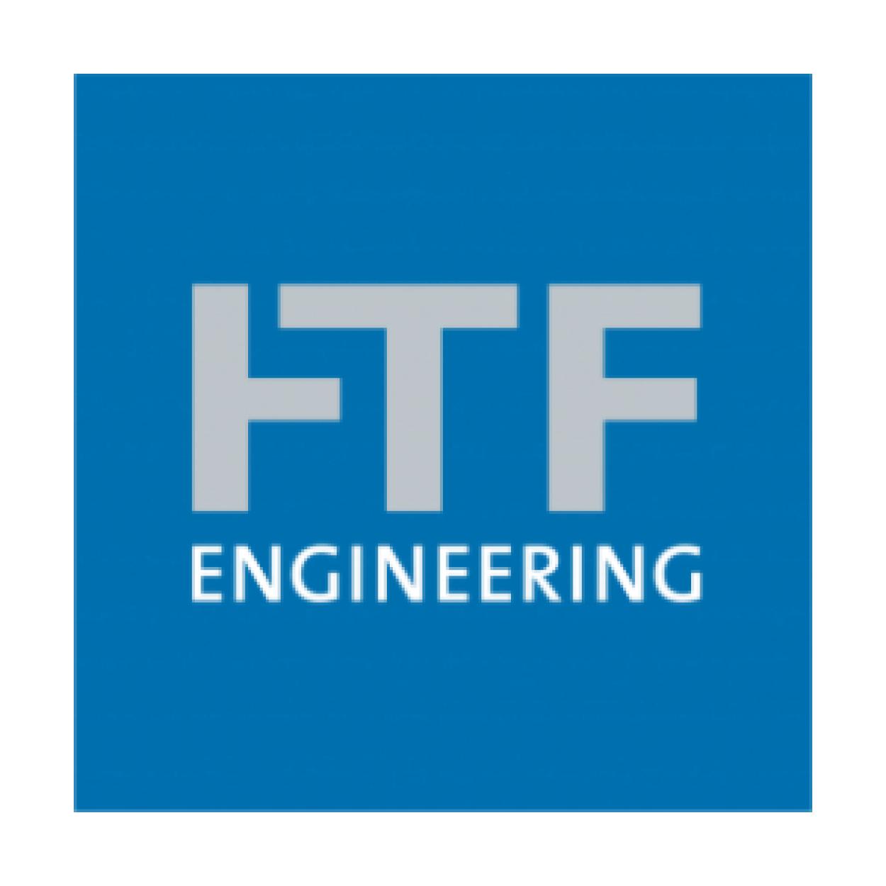 FTF engineering logo