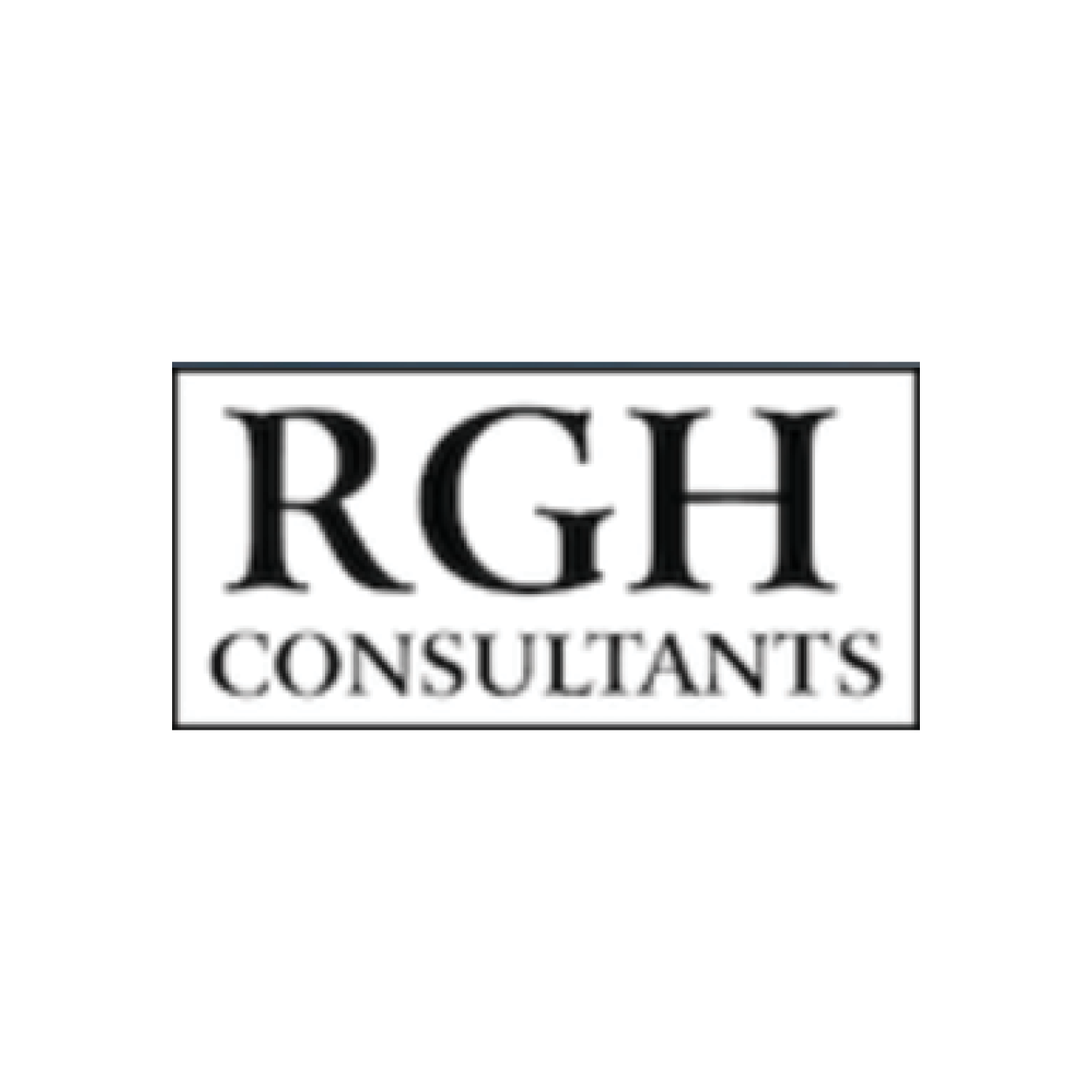 RGH Consultants