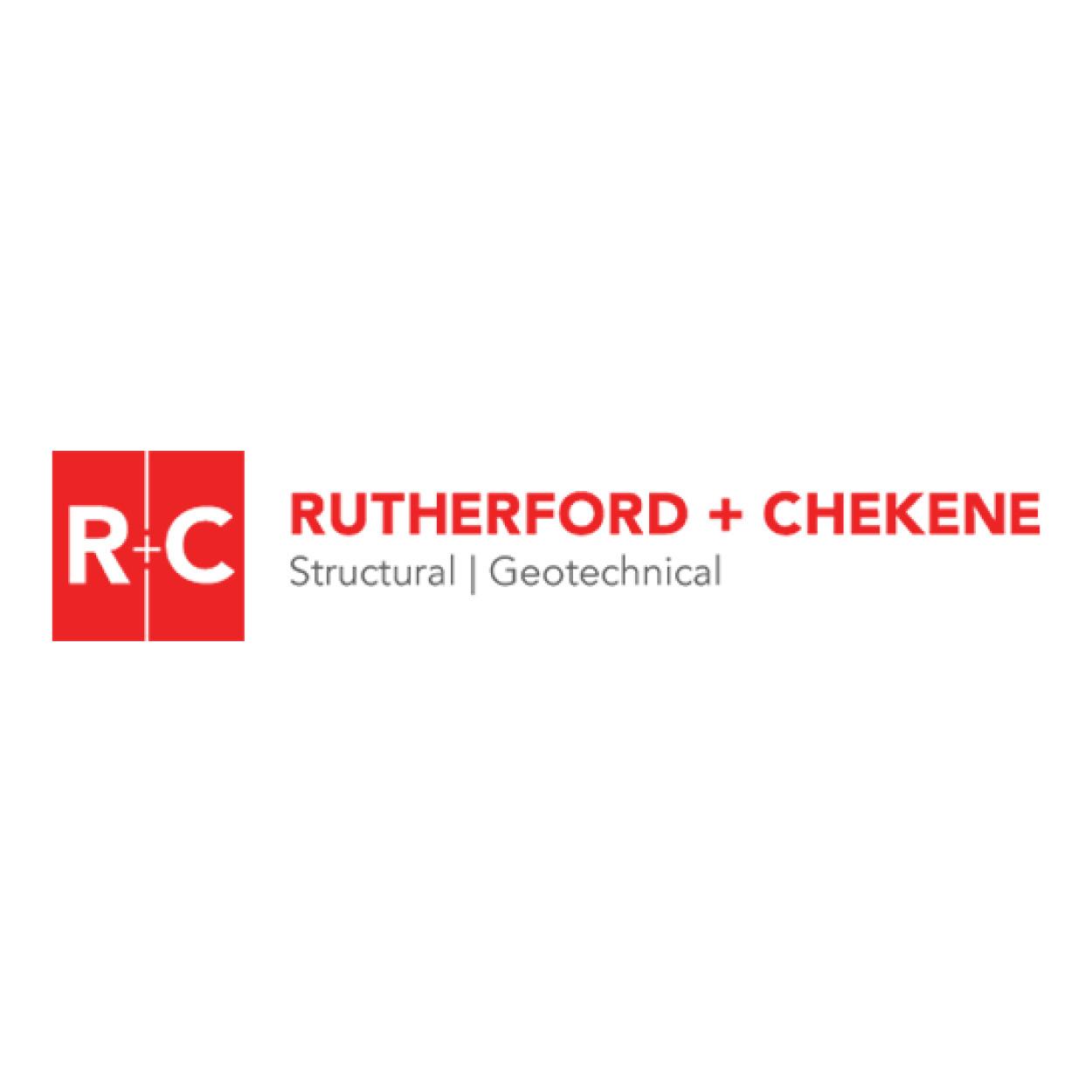 Rutherford & Chekene logo
