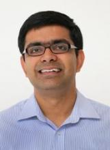 Anurag Pande is a civil engineering professor who specializes in transportation engineering.