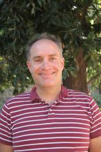 Stefan Talke is a new faculty member for the Civil and Environmental Engineering Department at Cal Poly SLO.