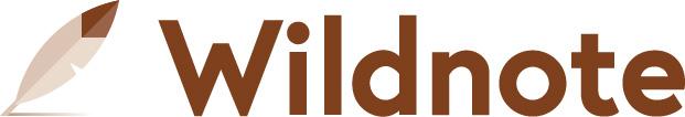 Wildnote app logo